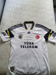 Camisa original Fenerbahçe 2013/2014