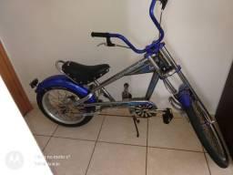 Boa tarde vendo este bicicleta original