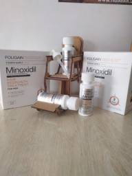 Minoxidil Foligain 100% original