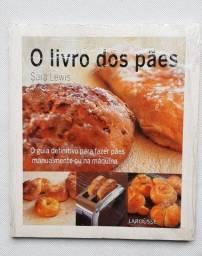 Livro dos pães
