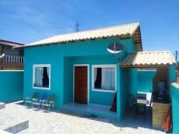 Kjd-Casa com 1 quarto com piscina,a partir de R$ 80.000 - Unamar - Cabo Frio/RJ