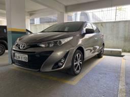 Toyota Yaris 1.5 XLS Aut Hatch 2018/2019