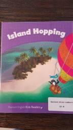 Livro Island Hopping