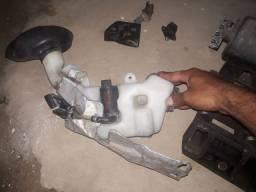 Jogo de bico completo com reservatório de combustível do Ford Ka pega no Fiesta também