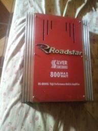 Roadstar 800W novíssima ( Goianira )