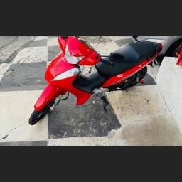 Título do anúncio: <br>Honda Biz<br>125