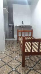 Quarto com banheiro em Botafogo