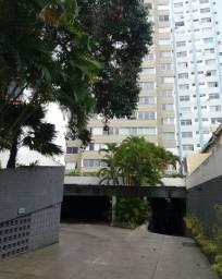 Apartamento 2/4 na Barra, Vista mar nascente e mobiliado