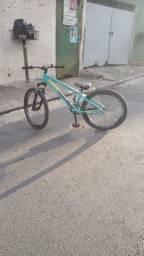 Bike Vikingx, vmax, freio a disco