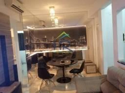 Condomínio Acquarelle, Apartamento Mobiliado, Décimo primeiro andar