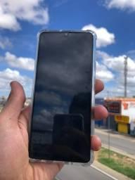 Samsung Galaxy A31 Branco 128gb Novo na garantia