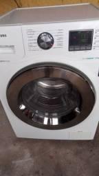 Lava seca Samsung 85 kg funcionando ok