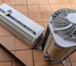Ar condicionado Springer 12000 btu