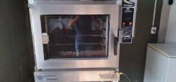 Forno industrial profissional