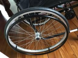Cadeira de roda Dune