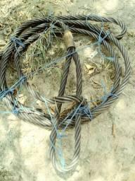 cabo de aço para reboque
