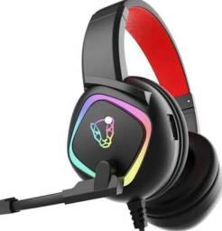 Headset fone de ouvido gamer motospeed g750