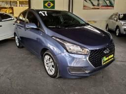 Hyundai HB20 1.6 Confort 2017 ( Aceitamos troca e financiamos )