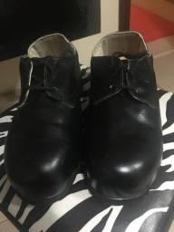 Sapatol masculino novo