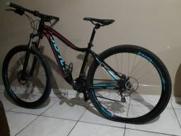 Bicicleta aro 29,quadro 18