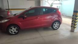 New Fiesta 1.6 Hatch SE 2014/2015