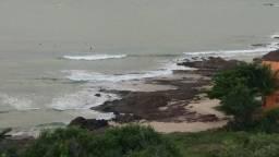 Casa na praia de Xareu cabo de sto Agostinho