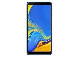 Vidro da Tela para Samsung A7 2018 A750, Mantenha a Originalidade do seu Estimado Celular!