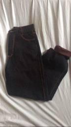 Calça mom jeans tamanho 36