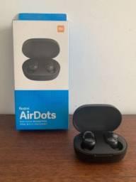 Fone de ouvido AirDots Redmi