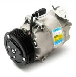 Compressor de ar condicionado Fox, gol,polo,Voyagem