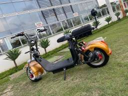 Scooter elétrica 2000w r$7mil bateria de 13ah