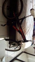 Bike caloi alumínio aro 26