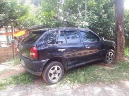 Vendo carro gol  2002 BARBADA