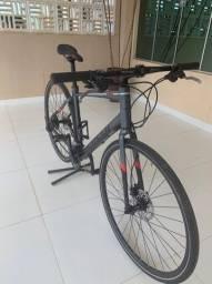 Bicicleta Caloi City - Shimano Acera 27 Vel.