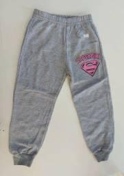 KIT Com 10un. De calças feminino infantil moda 2021
