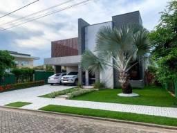 Título do anúncio: Casa Alphaville Eusébio - 382,00 m², 4 suítes, 4 vagas...