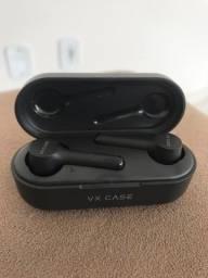 Air Pods TWS VX Case (Homologado pela Apple)