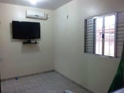 Casa no Buritizal