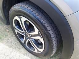 Vendo ou troco Honda hlx 1.8 2016