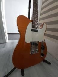 Guitarra Telecaster Squier by Fender Califórnia Séries