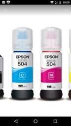 Epson 504 original