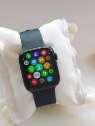 Smartwatch w26 (realiza ligação / tela infinita)