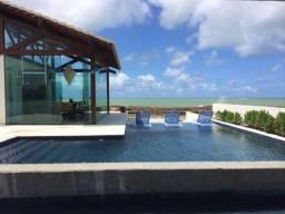 Título do anúncio: (RBA) Vendo incrível casa na beira-mar na praia de Serrambi, 500m², 7 suítes!