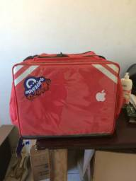 Bag Grande, conservada
