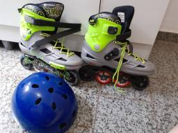 Roller Oxer Profissional