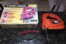 Tico Tico Back & Decker 400W