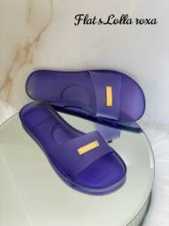 Sandálias Santa Lolla