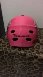 Capacete Profissional Traxart