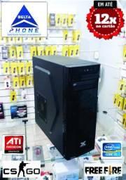 Pc Gamer 8 GB, RX460 4GB ddr5 Core i5 3.2ghz