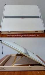 Prancheta portátil